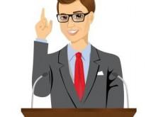 领导开会讲话技巧里面都有哪些智慧