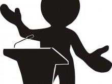 一上台演讲说话容易紧张怎么办才好?