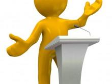 要注意的领导开会讲话技巧