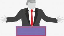 你了解如何在演讲时不紧张吗?